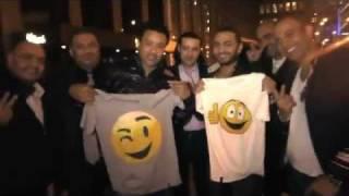 "مكياج اغنية ""ابتسامة"" حصريا قريبا Making Song ""Smile"" hasrin krban"
