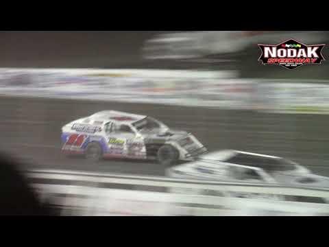 Nodak Speedway IMCA Modified A-Main (5/20/18)