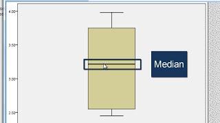 Boxplots في SPSS - كيفية إنشاء و تفسير (جزء 1 من 2)