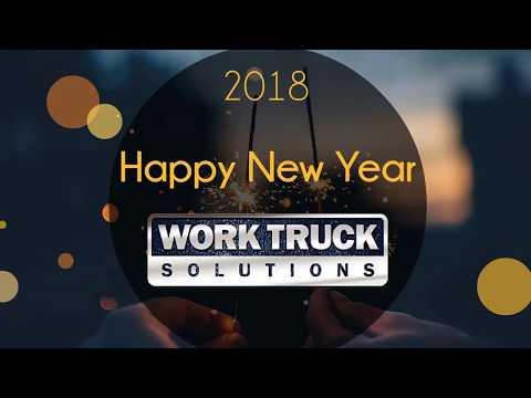 January 2018 Video Newsletter