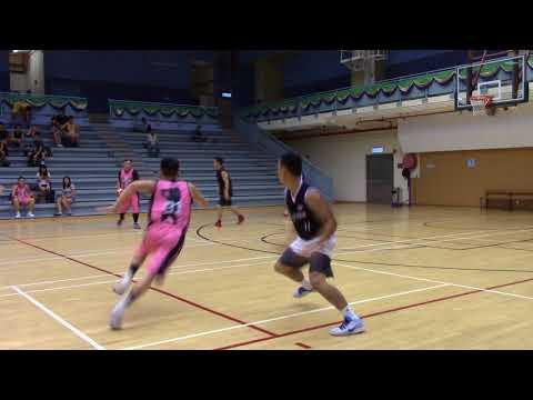 23 SEP SPORTARTS BASKETBALL LEAGUE 博亞 籃球聯賽 HK BEER vs STORM PART 4
