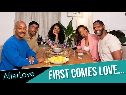 Download After Love   First Comes Love...   S2 E3   The Black Love Doc After Show