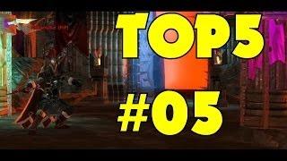 Drakensang Online PvP TOP 5 [#05]