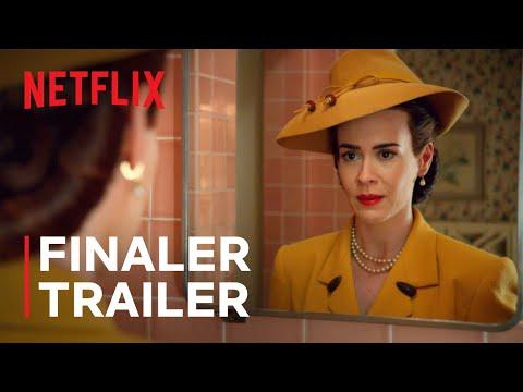 Ratched | Finaler Trailer | Netflix
