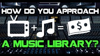 Baixar How Do You Approach A Music Library?