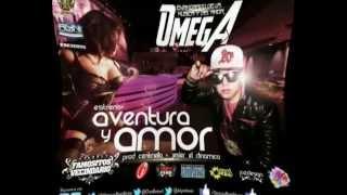 Omega Rem Stone ( Aventura & Amor ) Prod. Centinella - Jesler - Mj - REGGAETON ROMANTICO