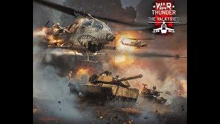 【War Thunder配信 #294】アプデ1.81「ワルキューレ(The Valkyries)」きたゾー!
