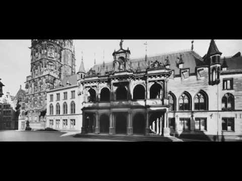 Die historische Stadt Köln