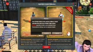 Age Of Wulin PC new Beta
