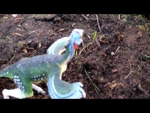 "Dinosaur Island S1 EP12 ""Water Works"""