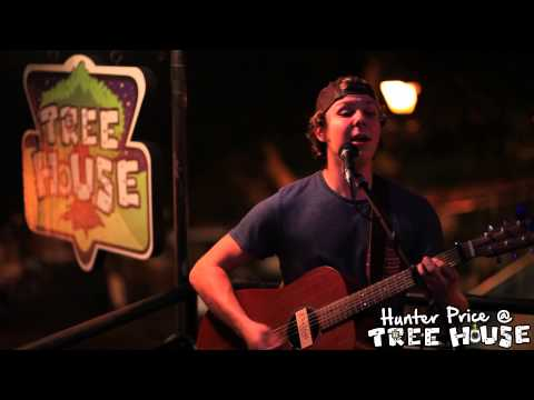 "Hunter Price ""Fast as you"" (Dwight Yoakam Cover)"