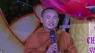 Video trực tiếp: Chương trình nghệ thuật chào mừng Đại lễ Phật đản Vesak 2019 tại tịnh xá Ngọc Cẩm