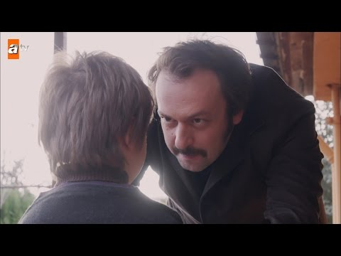 Halil, Murat'ı Ayhan'a verdi - Analar ve...