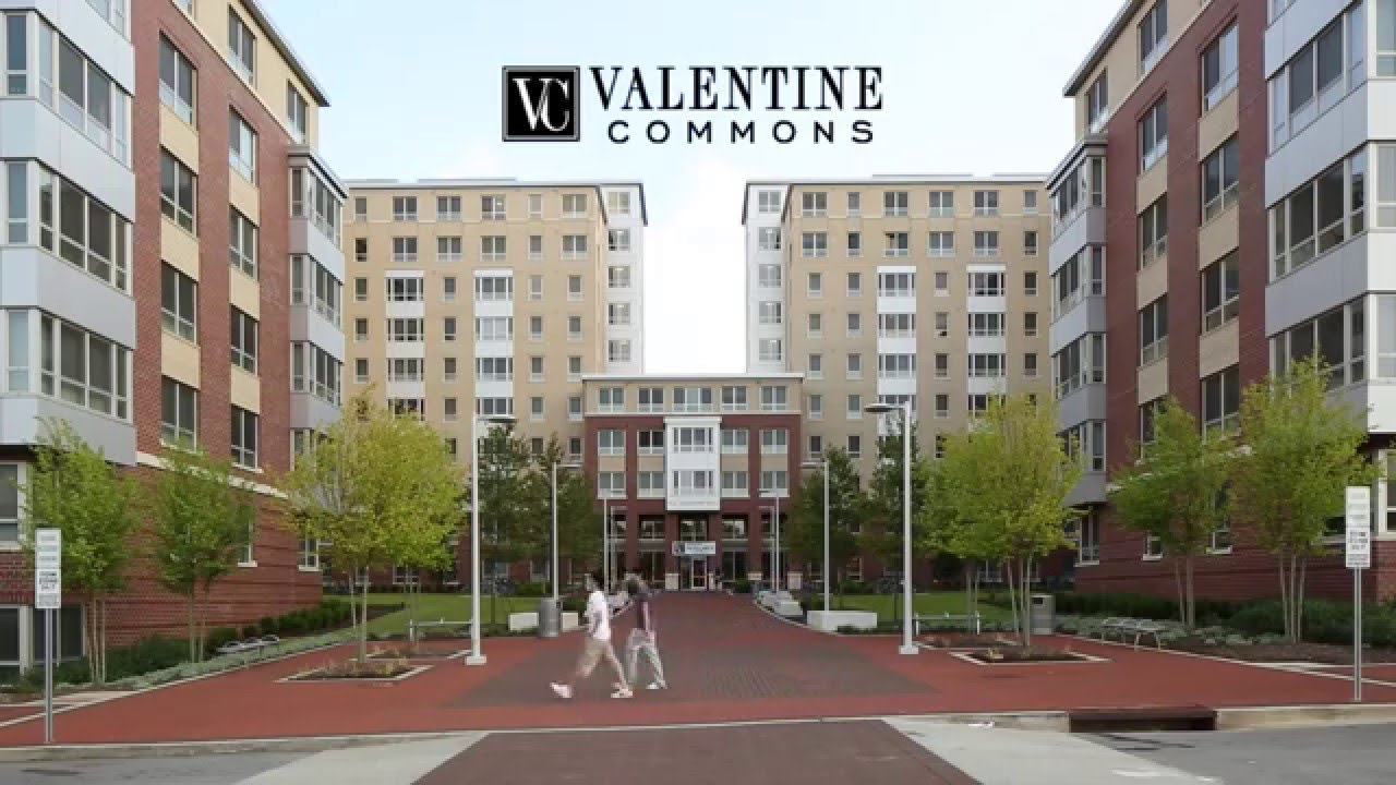 Apartments In Raleigh, North Carolina U2013 Valentine Commons (North Carolina  State Unviersity)