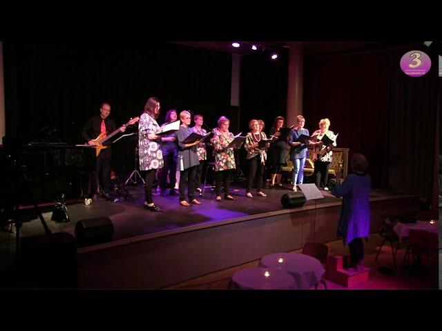 Taiteiden yön konsertit - Savonlinnan kulttuurikellarilla Retrotytöt