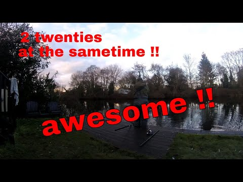 WAVENEY VALLEY LAKES Winter Day Session