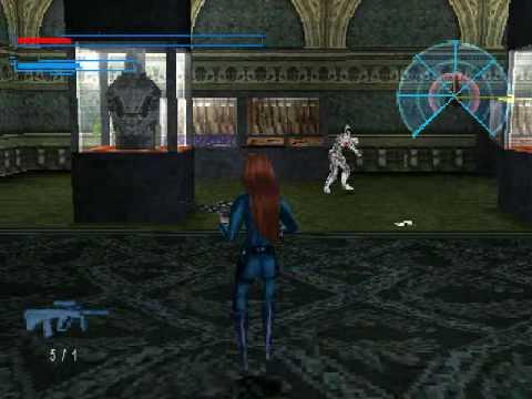 Danger Girl walkthrough Mission-8