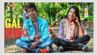 GAL KARKE Asees kaur siddharth Nigam Anushka Sen Ravi Chaudhary Dance short Film