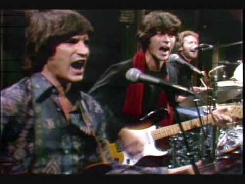 The Band - Don't Do It (Live)