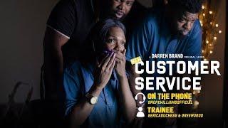 Customer Service S2 - EP 5 IKEA