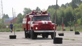 Соревнования водителей пожарных машин(, 2013-08-15T13:18:55.000Z)