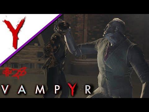 Vampyr #28 -