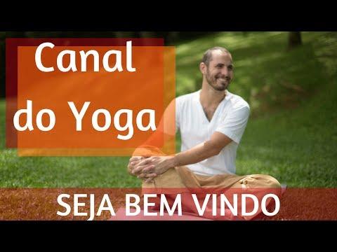 Canal do Yoga - Seja Bem Vindo
