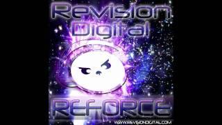 Re-Force V.Ovaload - Hope (Original Mix)