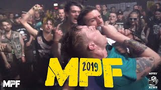 MANCHESTER PUNK FESTIVAL 2019 - Pre-Show & INCISIONS (1/12) - MPRV News