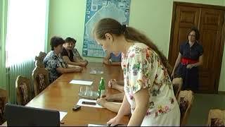 Відеотрансляція конкурсу на посаду керівників ЗНЗ. Етап ІІ. Відео 4 (ТРК