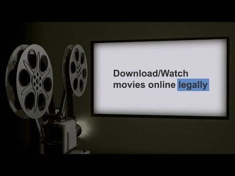 15 Best Free Movies Download Website--Watch Online Legally