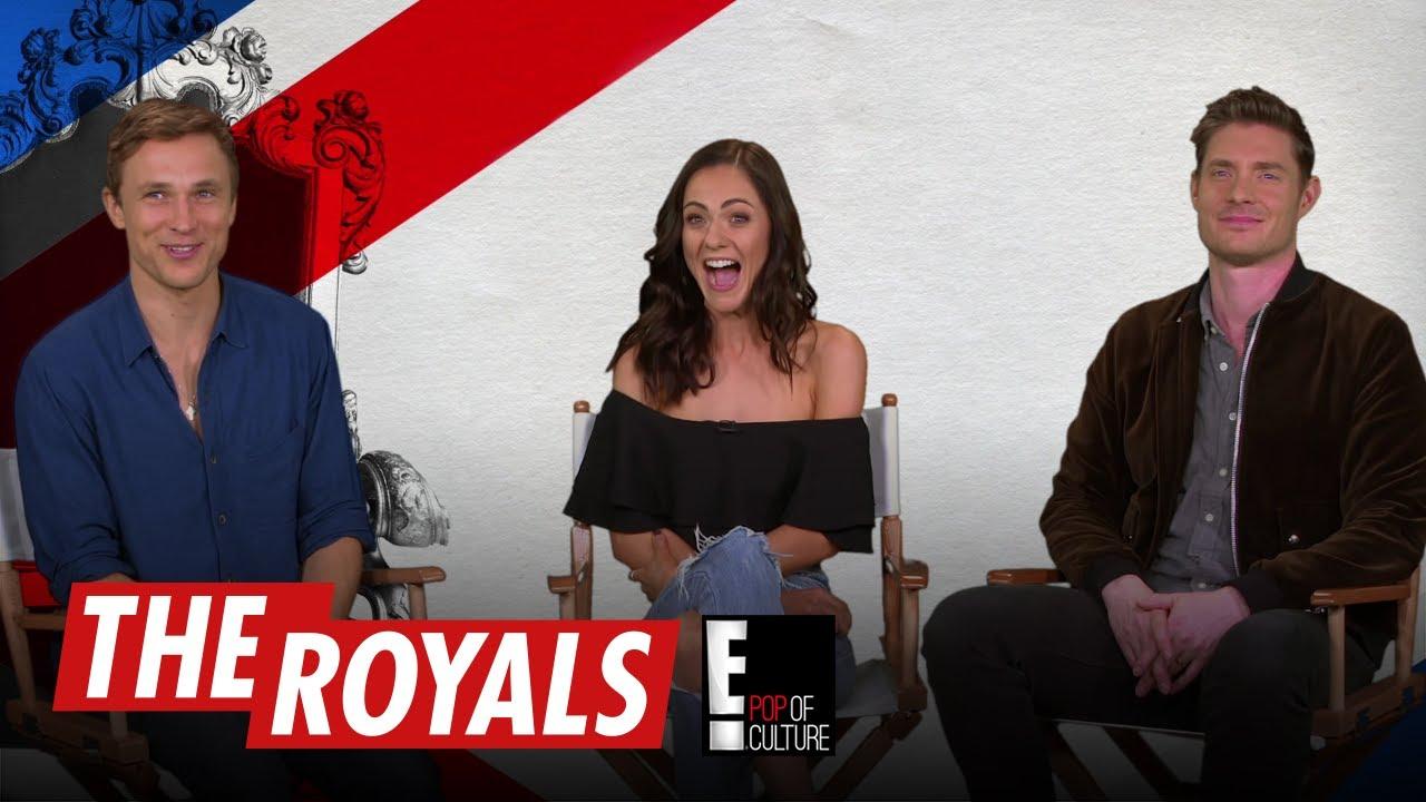 Download The Royals   The Royal Hangover Season 4, Ep. 9   E!