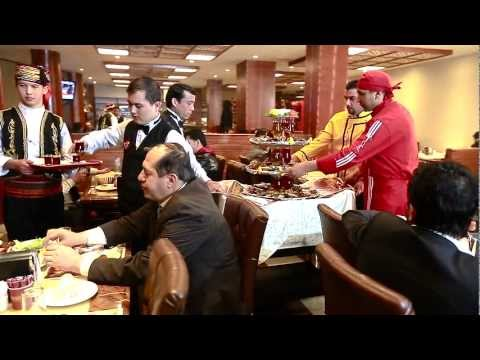 Majid Mall: Turkish Family Restaurant and Cafe