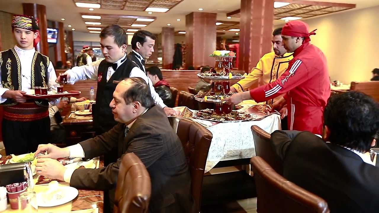 Majid Mall Turkish Family Restaurant And Cafe Youtube