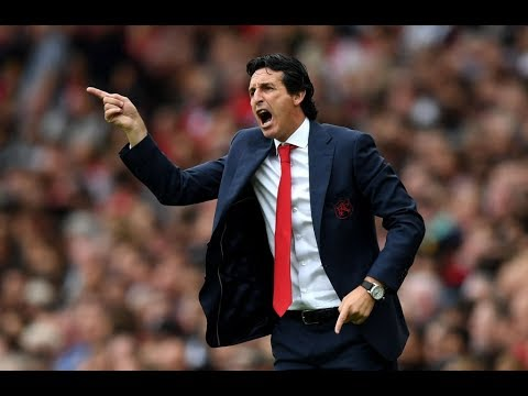All Arsenal Fans Must Be Patient With Unai Emery!