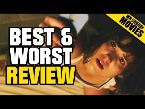 10 CLOVERFIELD LANE Review (Spoiler Free)