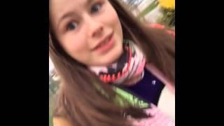 Vlog. Прилёт во Францию и ужасная поездка в машине.(Вконтакте: http://vk.com/id178254256 Instagram: lera_evseeva., 2014-03-21T21:21:52.000Z)