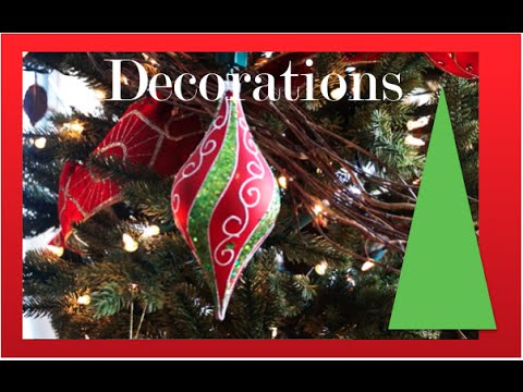 Christmas Decorating Ideas from Robeson Design