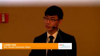 Luodi Fan | Sun Yat-sen University | China | Metabolomics 2014 | OMICS International