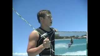 How To: Land a backroll wakeboarding trick