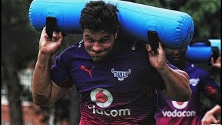 Rugby Motivation - Pre-Season Training | Super Rugby