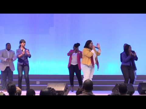 Higher by William Murphy performed by LH Church Worship Team