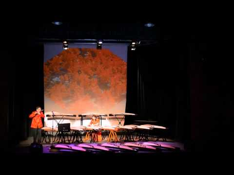 Chinese Zither New Year 2016 Concert -  Glowing Red Morningstar Lilies