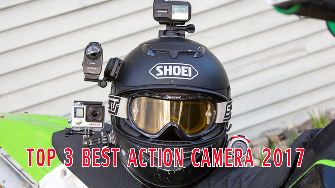 best action camera 2017 top 3 budget action camera to. Black Bedroom Furniture Sets. Home Design Ideas