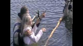 Крещение глухонемой Марии — Игнатий Лапкин