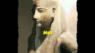 Egypt 233 - Anuket,meskhenet,mut,neith,nut & Satet*goddesses Iii*(by Egyptahotep)