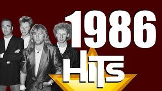 Best Hits 1986 ★ Top 100 ★...