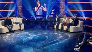 Небачене Євробачення  Выпуск 11 от 14 05 2017