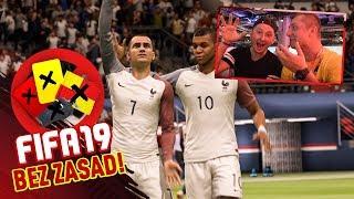 FIFA 19 - GRAMY BEZ ZASAD!! MEGA NOWA CIESZYNKA!!