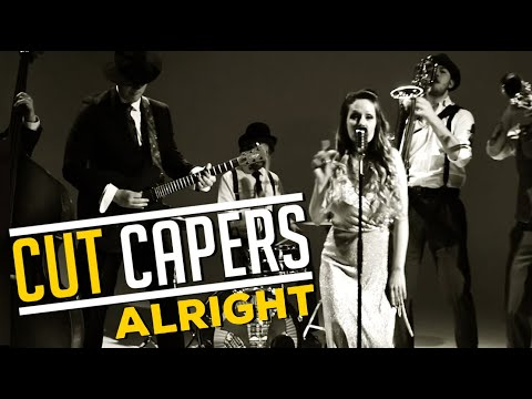 Cut Capers - Alright ( Official Music Promo ) Bristol 2019 Mp3